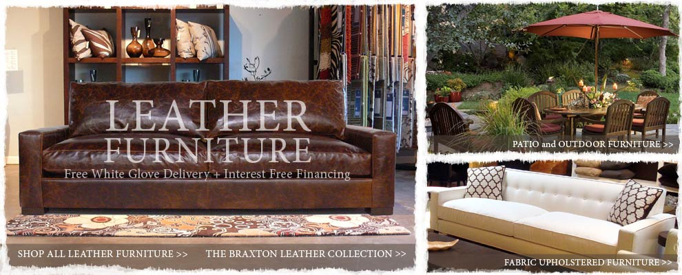 Leathergroups Com The Leader In Leather Furniture